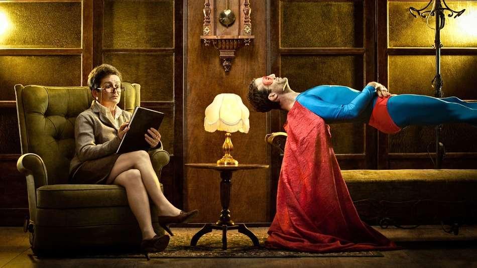 The Psychology of Superheroes - Dr John G Kuna and Associates ...