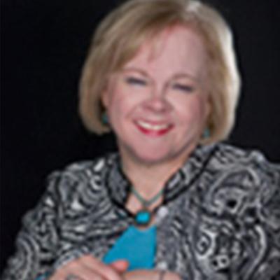 Linda Strain, LPC, CPCC