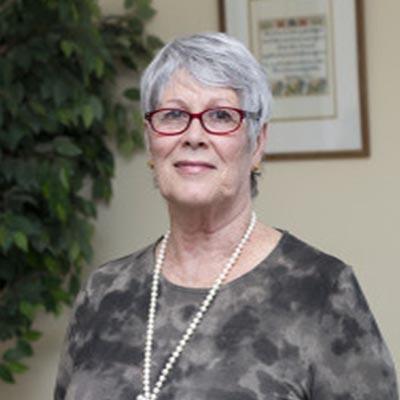 Sylvie Acoloun