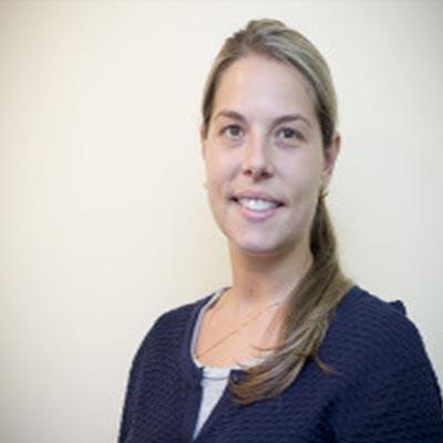 Tammy Gregorowicz, Ph.D.