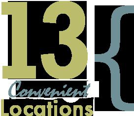 13-Locations