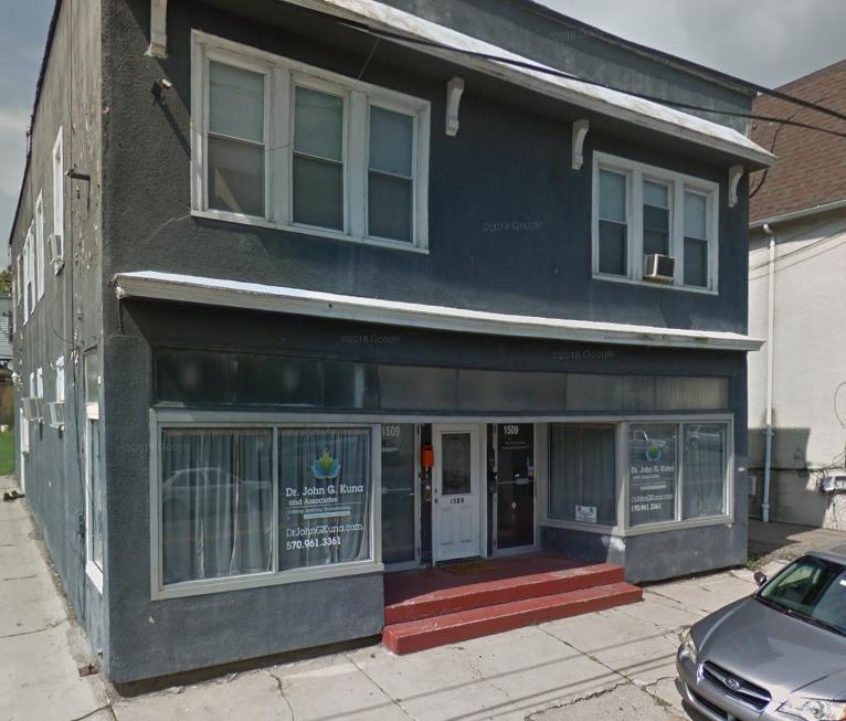 1509 N Main Ave Scranton PA 18508