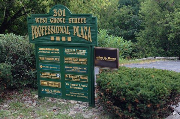301 W. Grove Street Clarks Summit Pa